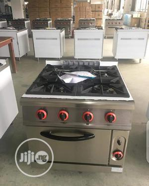 Gas Cooker   Restaurant & Catering Equipment for sale in Lagos State, Surulere