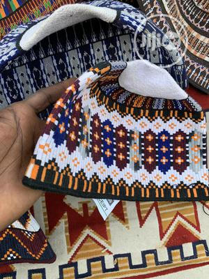 Borno Bangwal Cap | Clothing Accessories for sale in Abuja (FCT) State, Gwarinpa
