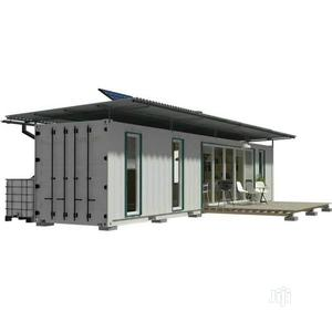 Construction Container Built Offices   Building & Trades Services for sale in Rivers State, Port-Harcourt