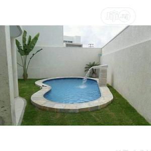 Swimming Pool With Fountain | Building & Trades Services for sale in Oyo State, Ibadan