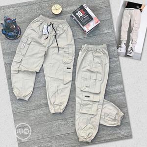 Classic Cargo Pants   Clothing for sale in Lagos State, Lagos Island (Eko)