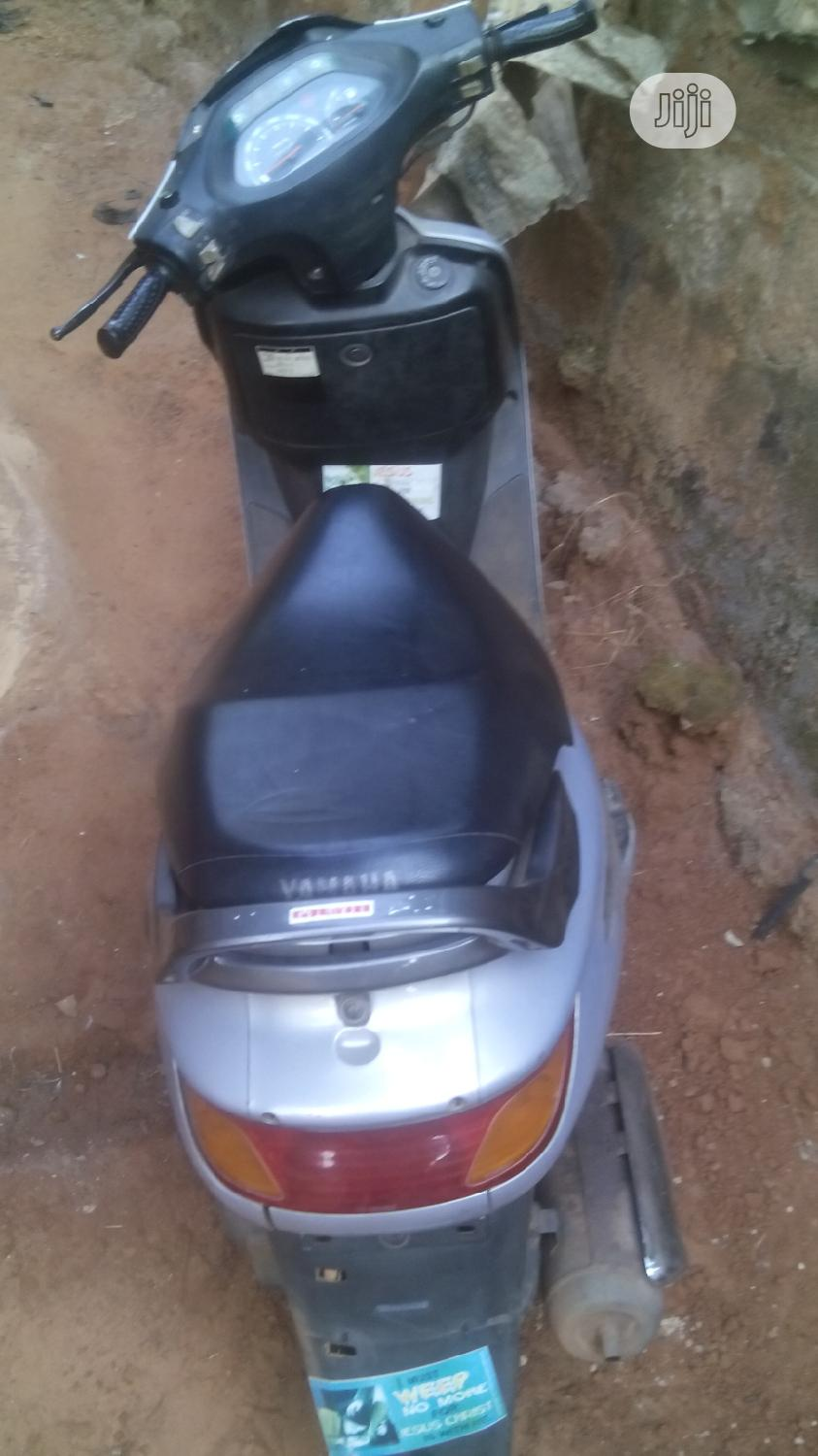 Yamaha FZ6 2010 White | Motorcycles & Scooters for sale in Orumba, Anambra State, Nigeria