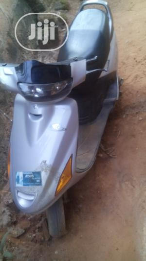 Yamaha FZ6 2010 White | Motorcycles & Scooters for sale in Anambra State, Orumba