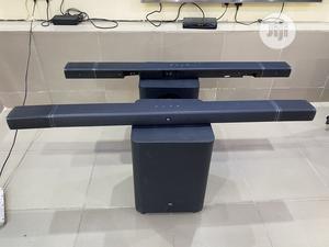 JBL Bar 5.1 - Channel 4K Ultra HD Soundbar With True Wirele   Audio & Music Equipment for sale in Lagos State, Lekki