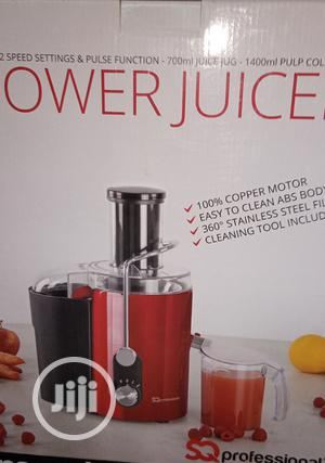 Juice Extractor | Kitchen & Dining for sale in Lagos State, Lagos Island (Eko)