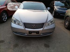 Lexus ES 2008 350 Silver | Cars for sale in Lagos State, Isolo