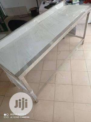 Industrial Working Table   Restaurant & Catering Equipment for sale in Lagos State, Lekki
