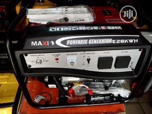 Maxi Fuel Generator 2.8kva | Electrical Equipment for sale in Rivers State, Port-Harcourt