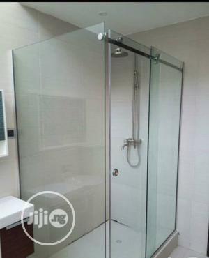 Shower Cubicle Glass | Building Materials for sale in Lagos State, Lagos Island (Eko)