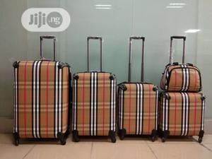 Burberry Travel Bag | Bags for sale in Lagos State, Lagos Island (Eko)