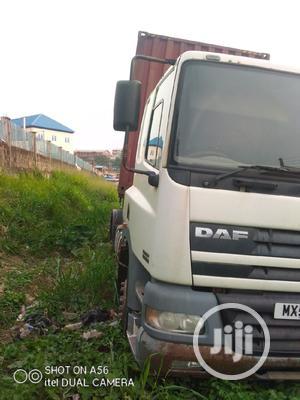 Daf 85 London Use Full Trailer | Trucks & Trailers for sale in Lagos State, Ikorodu