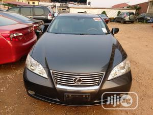 Lexus ES 2007 Gray   Cars for sale in Lagos State, Ikeja