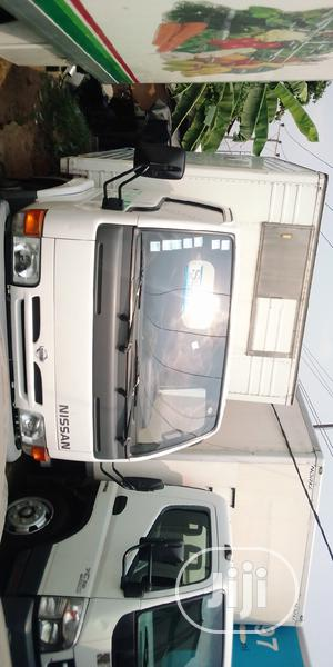 Nissan Cabstar E.75 Petrol. | Trucks & Trailers for sale in Lagos State, Apapa