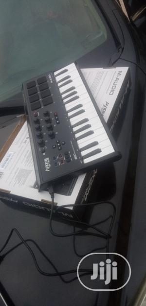 M-Audio Axiom Mini 32 | Musical Instruments & Gear for sale in Lagos State, Ikeja
