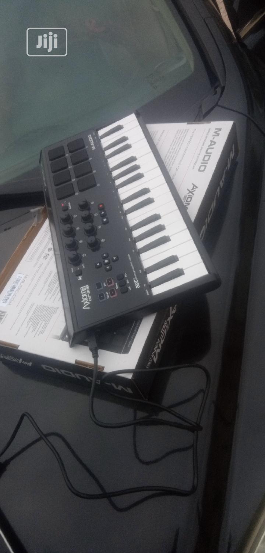 M-Audio Axiom Mini 32