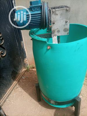 Paints 200lit Plastic Electric High Speed Gear Motor   Manufacturing Equipment for sale in Ogun State, Abeokuta South
