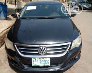 Volkswagen Passat 2013 Black | Cars for sale in Abuja (FCT) State, Galadimawa