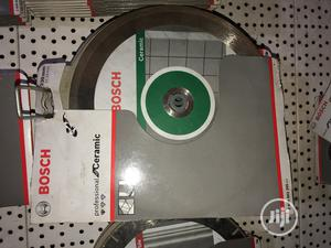 "Bosch Professional 9""(230mm) Ceramic Blade | Building Materials for sale in Lagos State, Lagos Island (Eko)"