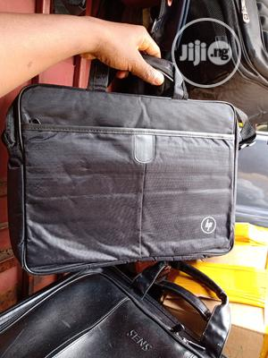HP Laptop Side Bag 15.6 Inches   Bags for sale in Lagos State, Ikeja