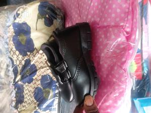 Boy School Shoe Size 26 and 28 | Children's Shoes for sale in Lagos State, Agege
