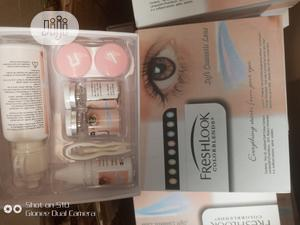 Freshlook Color Blends Contact Lens Complete Pack   Skin Care for sale in Lagos State, Amuwo-Odofin