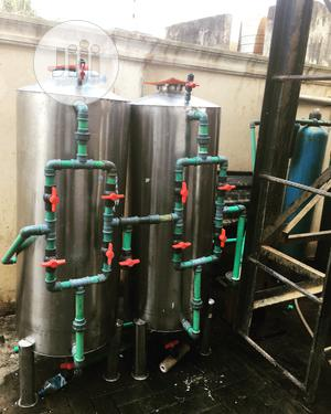 Water Treatment Plant | Manufacturing Services for sale in Lagos State, Ajah