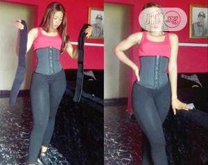 Double Strap Detachable Latex Waist Trainer   Clothing for sale in Imo State, Owerri