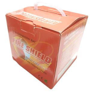Automatic Fire Extinguisher Ball | Safetywear & Equipment for sale in Abuja (FCT) State, Garki 2