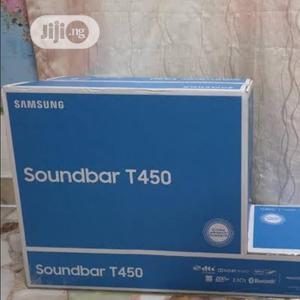 Samsung Soundbar T450 | Audio & Music Equipment for sale in Lagos State, Ikeja