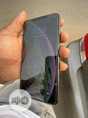 Apple iPhone XS Max 64 GB Black | Mobile Phones for sale in Kwara State, Ilorin South