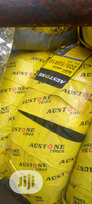 Roadx Bridgestone Dunlop Goodyear Austone | Vehicle Parts & Accessories for sale in Lagos State, Lagos Island (Eko)