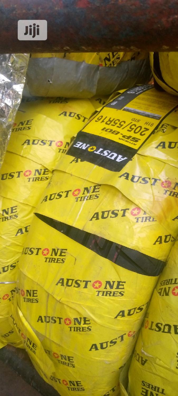 Roadx Bridgestone Dunlop Goodyear Austone