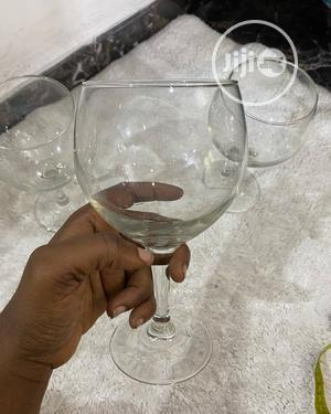 Wine Glass Cup | Kitchen & Dining for sale in Lagos State, Lagos Island (Eko)