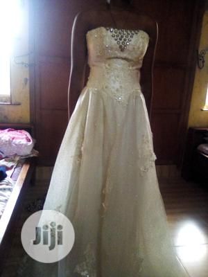 Off White Wedding Gowns,For Court and Church Wedding | Wedding Wear & Accessories for sale in Lagos State, Alimosho