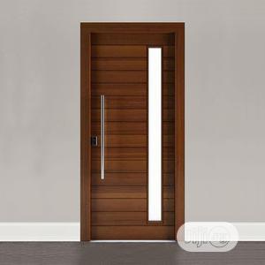 Flush Doors Hard Wood Interior Doors | Doors for sale in Lagos State, Victoria Island