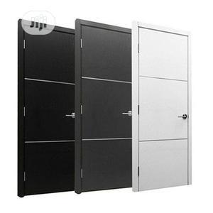 Flush Doors HDF Interior Doors | Doors for sale in Lagos State, Lekki
