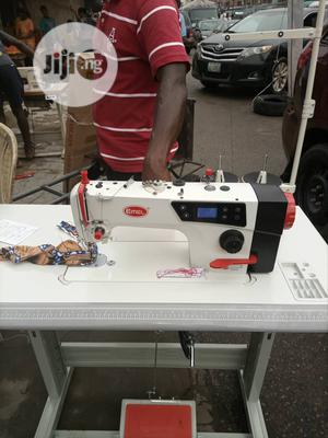 EMEL Direct Drive Industrial Straight Sewing Machine | Home Appliances for sale in Lagos State, Mushin