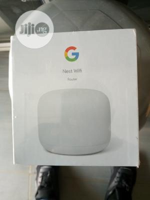 Google Nest Wifi Router | Networking Products for sale in Lagos State, Ikeja