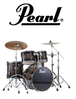 Pearl Drum Set  | Musical Instruments & Gear for sale in Lagos State, Ojo