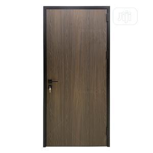 HDF Flush Doors | Doors for sale in Lagos State, Victoria Island
