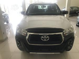 New Toyota Hilux 2019 Rugged X 4x4 Black | Cars for sale in Lagos State, Lekki