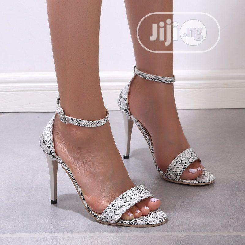 Very High Heels | Shoes for sale in Lekki, Lagos State, Nigeria