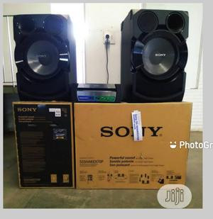 Original Sony Home Theater With Bluetooth | Audio & Music Equipment for sale in Lagos State, Ajah