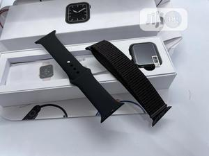I8pro Smart Watch 6   Smart Watches & Trackers for sale in Lagos State, Lekki