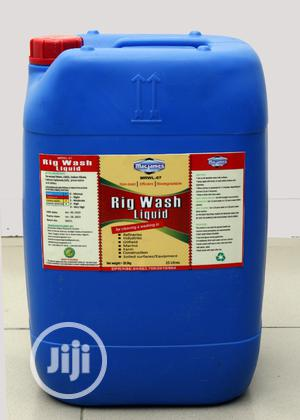 Rig Wash Utimate Cleaner   Cleaning Services for sale in Delta State, Warri