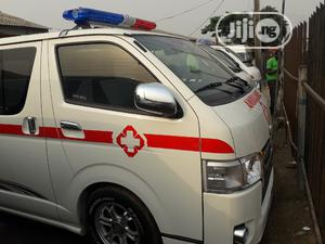 Toyota Hiace 2015 Foreign Used | Buses & Microbuses for sale in Lagos State, Isolo