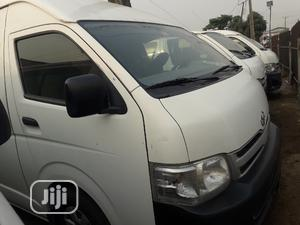 Foreign Used Toyota Hiace 2015 | Buses & Microbuses for sale in Lagos State, Isolo