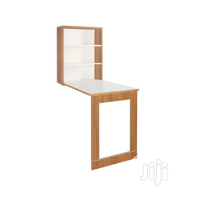 Archive: PC Foldable Wall Mounted Storage Dining Table Cabinet