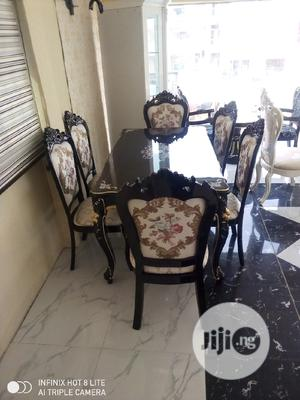 Super Quality Royal Dining Table Available | Furniture for sale in Kwara State, Baruten