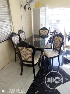 Super Quality Royal Dining Table Available | Furniture for sale in Niger State, Suleja